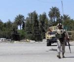 Atentado con coche bomba deja 24 muertos en Bagdad