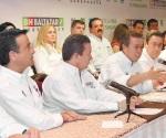 Con Baltazar y Neto Reynosa es ganadora: César Camacho Quiroz