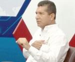 'Para que en Tamaulipas regrese la paz': Chavira