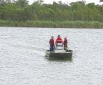 Previenen tragedias en canales y el río