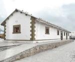 Quieren museo en Centralito