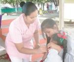 Llamado a aprovechar Segunda Semana de Vacunación