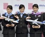 Inaugurarán vuelo Tokio- Ciudad de México