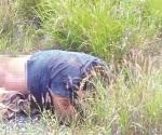 Escalada violenta: Ejecutado en carretera a N. Laredo