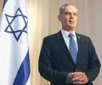 Visita de EPN a Israel en 2017: embajador