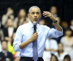 Obama anima a vietnamitas a combatir cambio climático