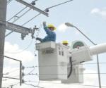 Logran evitar fallas en la red eléctrica