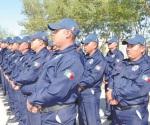 Piden ayuda en medicinas ex policías