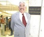 Se recupera Aguirre tras hospitalización