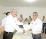 Entregan constancia a alcalde electo del PES