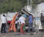 Mueren 18 personas en ataque del EI