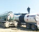 Evita la Gendarmería robo de hidrocarburo
