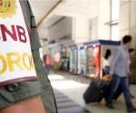 Cae gerente de Aeroméxico por vuelos con cocaína