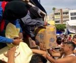 SNTE es 'zángano' y oportunista político, afirma la CNTE