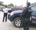 Retiran tropa de 300 gendarmes