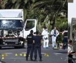 Así abatieron a terrorista en Niza