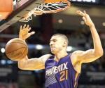 Jugará Suns en la CDMX
