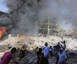 Doble ataque en Siria: 50 muertos