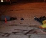 Mueren cinco en ataque armado a un antro de Guerrero