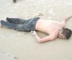 Muere ahogado en playa Miramar