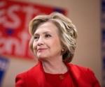 Trump reprobó la prueba de Comandante en Jefe: Hillary