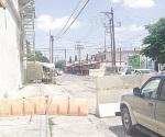 Afecta el retiro de federales al consulado en Matamoros