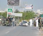 Investigan atentado a militares