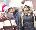 Prevén 50 frentes fríos en México