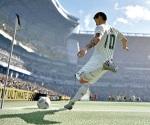 FIFA 17 más real y más difícil