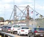Aumentarán tarifa en puente internacional