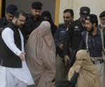Niña afgana de 'National Geographic' será liberada