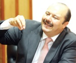 Acusan corrupción de Duarte por 3,734 mdp