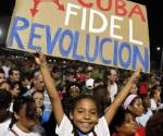 Fidel logró lo que quería: medio hermano de Castro