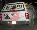 Abandonan 2 cabezas humanas en Michoacán