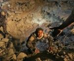 Mueren 34 sirios en atentado