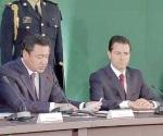 Urge Segob fortalecer las instituciones de seguridad en el país