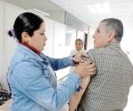 Insisten en la vacuna contra la influenza