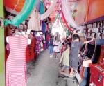 Mejoran las ventas en el Guadalupano