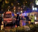 Se atribuye EI el atentado de Estambul en Año Nuevo