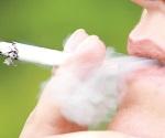 Muy dañino el tabaco para la salud