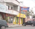 Atracan de nuevo papelería Don Bosco