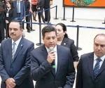 Se reúnen hoy gobernadores fronterizos en Nuevo Laredo