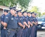 Permanente Gendarmería en la ciudad