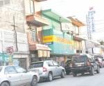 Hartos de robos lanzan locatarios un SOS a la policía
