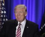 Acordamos Peña y yo cancelar nuestro encuentro: Trump