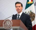 Conversan Peña y Trump sobre relación bilateral