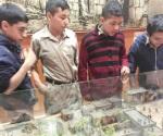 Visitan el museo del Pueblo Mágico