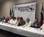 Realizan reunión Binacional de las Cámaras de Comercio de Tamaulipas y del Sur de Texas