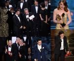 Se equivocan en Premios Óscar; La la land siempre no, gana Moonlight