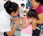 Pasarán otra vez a vacunar